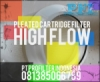 Cartridge Filter 5 Micron High Flow Profilter Indonesia  medium