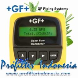 GF Signet 8550 ProcessPro Flow Transmitter  large