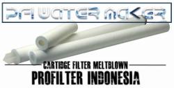 PFI Cartridge Filter Meltblown SOE 222 Fin Ujung Tombak Indonesia  large