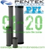Pentek C1 20 Carbon Filter Cartridge Profilter Indonesia  medium