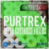 Purtrex Depth Filter Cartridge Indonesia  medium