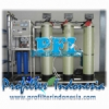 Reverse Osmosis System Packaged PFI Filtration profilterindonesia  medium