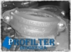 Victaulic Coupling Profilter Indonesia  medium