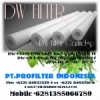 d d d d DW PP Sediment Filter Cartridge Indonesia  medium