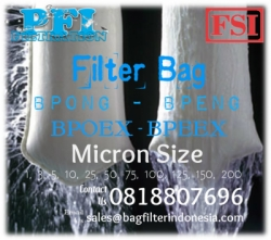 d d d d d d FSI Filter Bag Indonesia BPONG BPENG BPOEX BPEEX  large